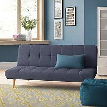 3 Seater Clic Clac Sofa Bed Zipcode Design