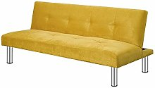3 Seater Sofa Bed Small Corner Sofa Settee