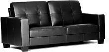3 Seater Sofa ClassicLiving Upholstery Colour: