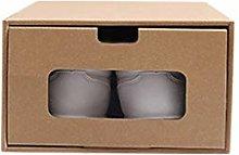 3 shoe box combination sale shoe box drawer type