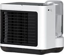 3 Speed Mini Air Conditioner Fan Air Cooler