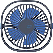 3 Speed Summer Cooling Fan USB Desk Fan Electric