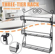 3 Tier Kitchen Spice Rack