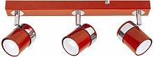 3 Way Straight Bar Adjustable Spotlight Spot Light
