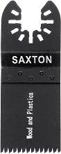 3 x 35mm Coarse Saxton Blades for Dewalt Wolf