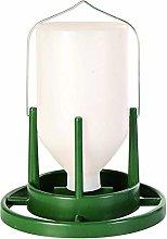3 x Aviary Bird Water Dispenser, 1000 ml