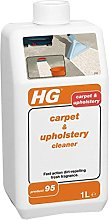 3 X Carpet and Upholstery Cleaner
