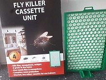 3 X Fly Killer Cassette