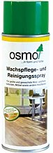 3 x Osmo Liquid Wax Intensive cleaner spray for