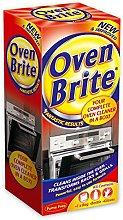 3 X Oven Brite - 500ML - Bottle Bag & Gloves