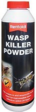 3 x Rentokil PSW99P 300g Wasp Killer Powder
