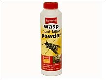 3 x Wasp Killer Powder