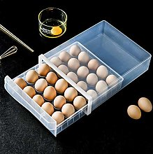 30 Egg Rack Display Holder Container Kitchen