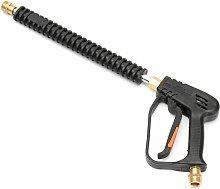 3000PSI Spray Gun Pressure Pump Kit Washer Water +