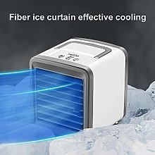 300ml Mini Air Conditioner, Portable Cooler