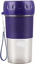 300ml Portable Juicer Electric USB Rechargeable