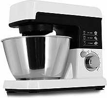 300W Electric Stand Mixer with Whisk Food Stand