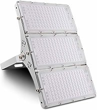 300W LED Floodlight Outdoor Security Light Super