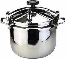 304 Stainless Steel Pressure Cooker,
