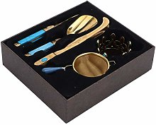 304 Stainless Steel Tea Ceremony Set Tea Spoon