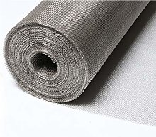 304 Stainless Steel Woven Wire Mesh Metal Mesh