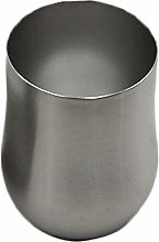 304 Thick Stainless Steel Drop Cup Stainless Steel