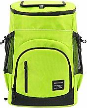 30L Soft Cooler Backpack,Waterproof Picnic