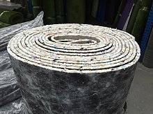 30m² of Luxury 10mm Thick PU Carpet Underlay