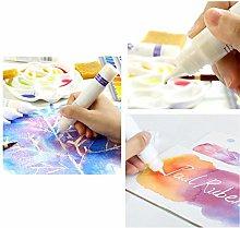30ml Artist Supplies Art Masking Fluid, Watercolor