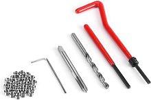 30pcs Set Thread Repair Tools Compatible Thread