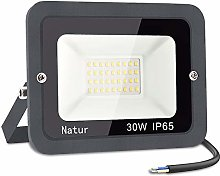 30W LED Outdoor Floodlight, LED Security Lights