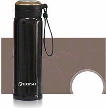 316 Stainless Steel, Vacuum Flask, Straight