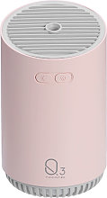 320mL Mist Humidifier with 7 Colors Night Light