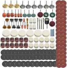 347Pcs Grinding Sanding Polishing Rotary Tool