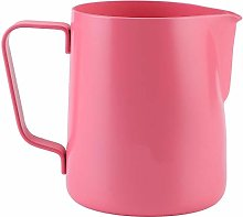 350ml Stainless Steel Milk Frothing Pitcher