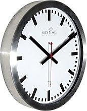 35cm Silent Wall Clock NeXtime