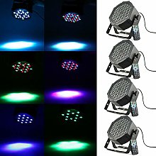 36 W LED Stage Lighting Club Disco DJ Party Bar