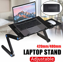 (360 ¡ã Adjustable) Multi-Fuction Foldable Desk