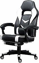 360 Degree Swivel Adjustable Gaming Chair, 135