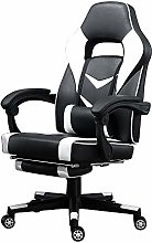 360 Degree Swivel Adjustable Gaming Chair, 135