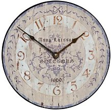 36cm Anna Larsson Wall Clock