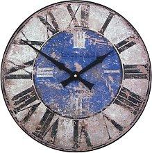 36cm Antique Wall Clock Roger Lascelles Clocks