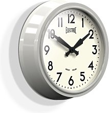 37cm Wall Clock Newgate