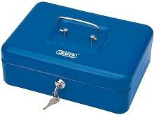 38207 Medium Cash Box - Draper