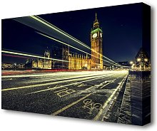 'Big Ben Speed of Light 4 London'