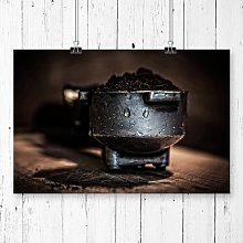 'Coffee' Photographic Print Big Box Art