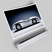 'First Porsche Classic Transport' -