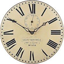 'Glasgow' Classic Railway Station Clock -
