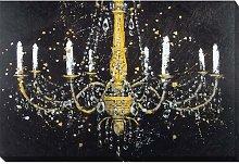 'Grand Chandelier' by James Wiens Art