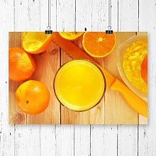'Juice' Photographic Print Big Box Art